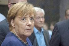 Merkel wil meer diesel: milieu en klimaat botsen