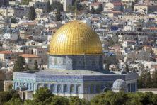 Terughoudendheid Israël na aanslag is bewonderenswaardig