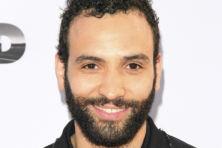 Marwan Kenzari speelt Jafar in Disneyfilm Aladdin