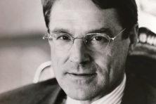 Robert Jan van Houtum: Charmante en erudiete gastheer