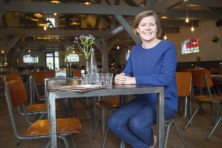 Maartje Frederiks: 'Ik bleef erop vertrouwen dat het goed kwam'