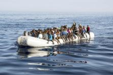 De westerse wereld heeft genoeg van de migratievloed