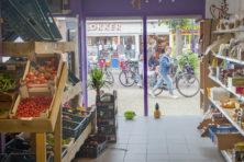 Saffraan in Fries dorp trekt niet alleen asielzoekers