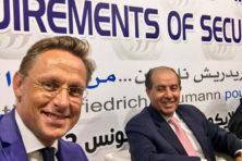 Confereren over transitland Libië: komt er ooit een deal?