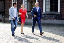 Progressie op het Binnenhof: leven en dood 'uitgeruild'