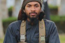 Berucht IS-lid trouwde Nederlandse jihadbruid