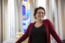 Nelleke Vedelaar nieuwe PvdA-partijvoorzitter
