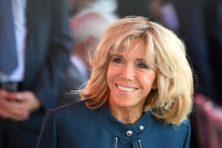Brigitte Macron wil van ophef af: wordt 'alleen informeel first lady'