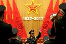 Verwacht voorlopig geen Chinese hulp tegen Noord-Korea