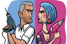 De ongemakken van het transgenderisme
