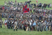 Lincolns befaamde Gettysburg Address
