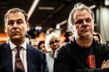 De PvdA is een instabiele en hallucinerende patiënt