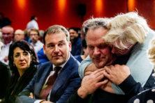 Anti-immigratie: sociaal-democraten kunnen niet anders