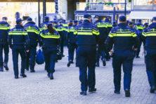 Door de rechtsstaat staan politie en OM voortdurend op achterstand