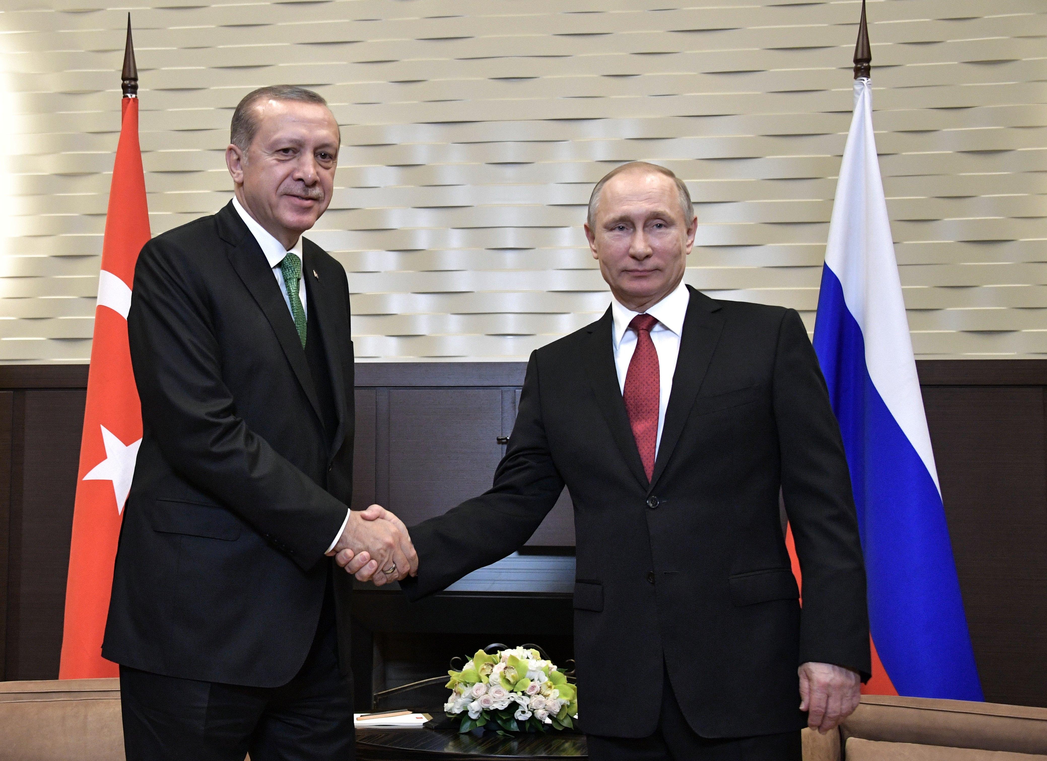 Nieuws over Erdogan