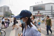 Vroege smog is probleem voor Chinese leiders