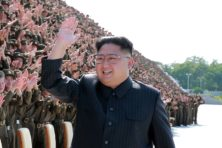 Na nieuwe rakettest: 'Noord-Korea ook gevaar voor Europa'