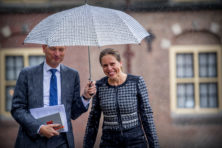 Carola Schouten: nauwgezet en streng als het moet