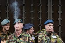 Militairen boos over Troonrede: 'Het is mooi geweest'