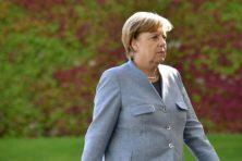 Wordt 'Jamaica-coalitie' het Waterloo van Merkel?