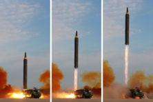 Druk op Noord-Korea neemt van alle kanten toe