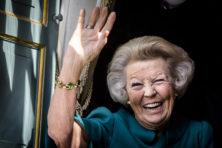 Pijnlijk gebrek aan nostalgie naar de tijd van koningin Beatrix