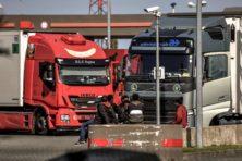 Transportbedrijf vervoert niet meer naar Engeland: 'Te gevaarlijk'