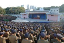 Trump: Kim en zijn minister maken het niet lang meer
