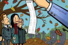 25 vragen over erfenis: wat als er geen testament is?