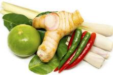 Zo maakt u de basis voor een Thaise groene curry