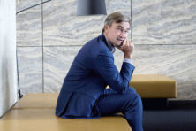 'Ik investeer liever in mijn zaak dan in een superjacht'