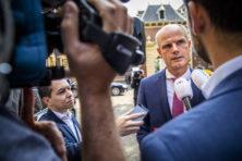 Aanval op Syrië: reactie Nederland is verbijsterend
