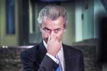 Wanneer houdt Wilders eens op met puberen?
