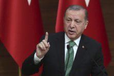 'EU moet nu stoppen met onderhandelingen Turkije'