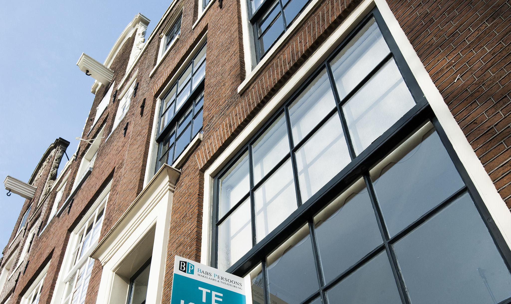 Grote kans op huizenmarktzeepbel in amsterdam elsevier for Huizenzoeker amsterdam