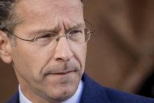 Hoe Dijsselbloem op de valreep weer de belangen van Nederland schaadt