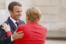 Hypocriet Duitsland en Frankrijk willen via EU-Commissie belastingcoup