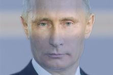 Oog in oog met Poetin: 'Hij is als Russisch ijs: keihard'