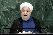 Iran wil betere relatie met Saudi-Arabië