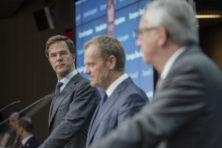 Juncker hekelt 'onwetendheid' van Rutte