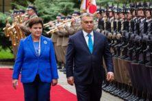Orbán bundelt krachten met Polen in strijd met EU
