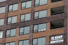 Appartement kopen in de stad? Vergeet het maar