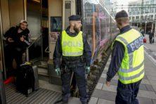 Politie worstelt met uitzetten illegale migranten