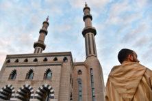 Islam is op weg 's werelds grootste religie te worden