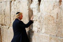Trump heeft gelijk: UNESCO is anti-Israël