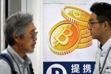 Bitcoin door de grens van 5.000 dollar heen