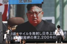 EU: geen enkele investering meer in Noord-Korea