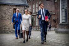 Ook Rutte III is een kabinet van herverdeling en nivellering