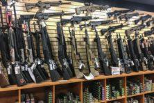 Loopgravenoorlog om wapenbezit