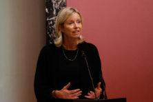 Kajsa Ollongren: de vrouw die de premier influisterde en nu zelf beslist